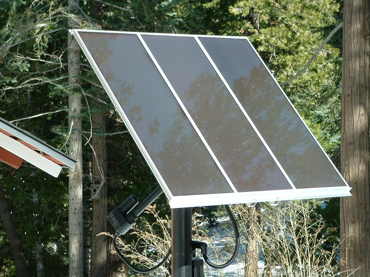 Harbor Freight 100w Solar Kit Full Review Day 1 Best Solar Panel System